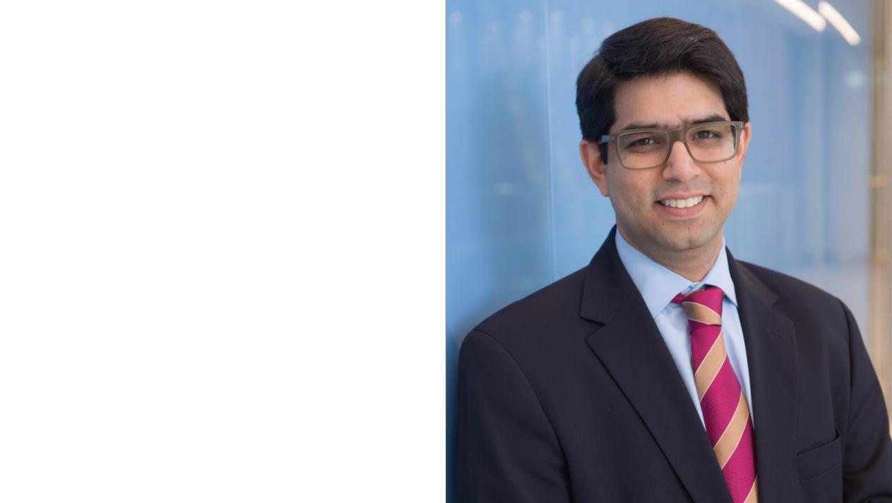 Trauma disparities expert to address graduates